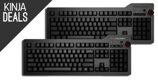 Illustration for article titled Finally Get that Mechanical Keyboard, Starting at $82 Today