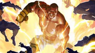 Illustration for article titled Shaq-Fu 2 Is Happening