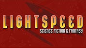 Lightspeed Magazine logo