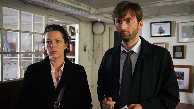 "Illustration for article titled Broadchurch: ""Season One, Episode Eight"""