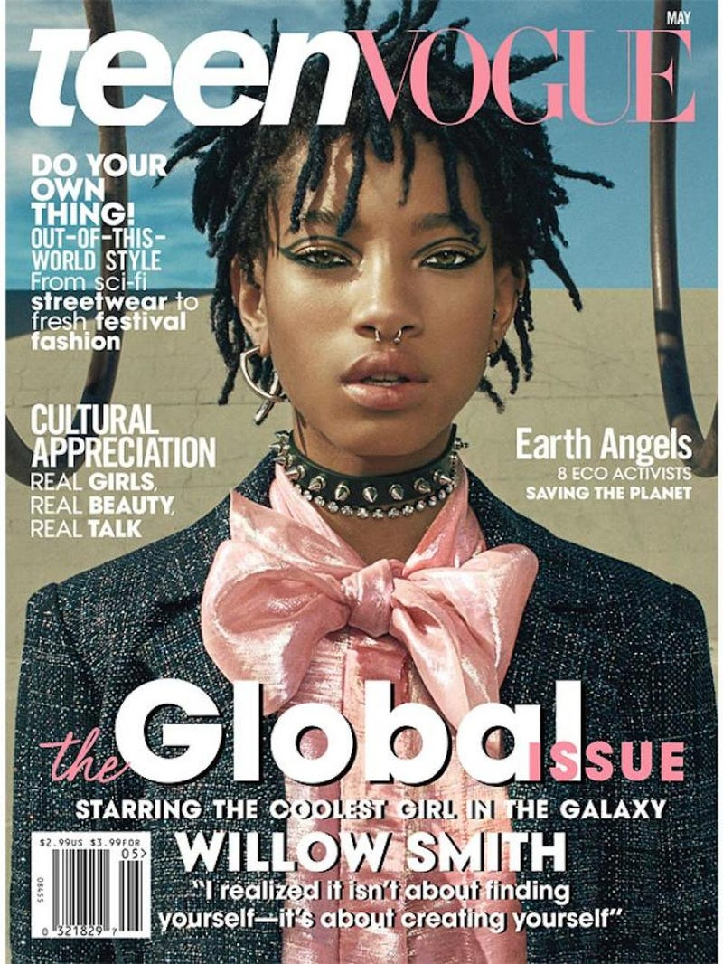 Image result for willow teen vogue