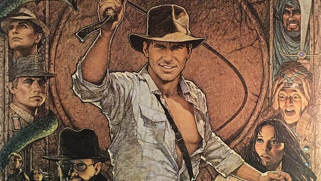 Indiana Jones  21 Most Endearing Moments in Raiders of the Lost Ark