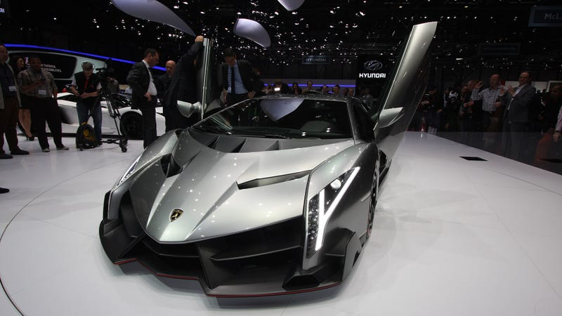 Lamborghini Veneno Cost In India Automobili Image Idea