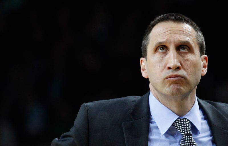 Illustration for article titled Israel's War Against Hamas Is Justified, Says Cleveland Cavaliers Coach
