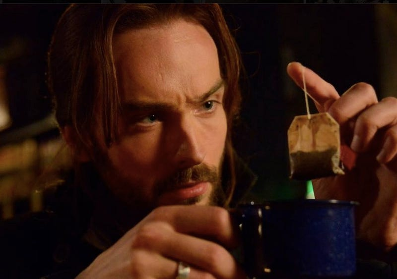 Illustration for article titled Ichabod Crane Spills Details On The Second Season Of Sleepy Hollow