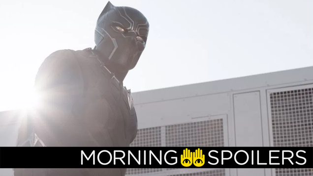 black panther confirms an important cast member