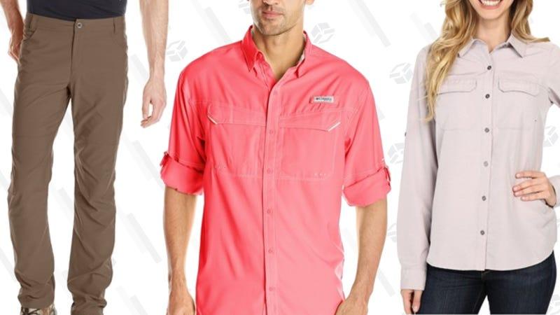 Columbia Sportswear Sale | Woot