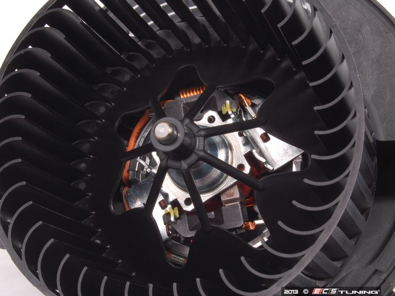 Illustration for article titled My HVAC blower motor may be a casualty of sub-zero temps (UPDATED)