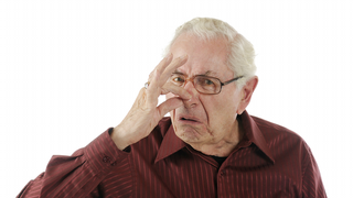 Illustration for article titled Old People Smell, Confirms Science