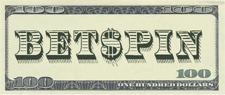 Illustration for article titled Welcome to Betspin, Where Dreams of Winning the Big Bucks Go to Die