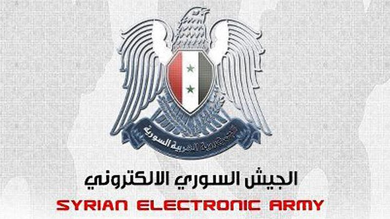 Illustration for article titled Syrian Electronic Army Has A Little Fun Before Inevitable Upcoming Deaths At Hands Of Rebels