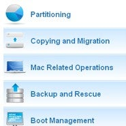 Illustration for article titled Download Paragon Partition Manager for Free Today