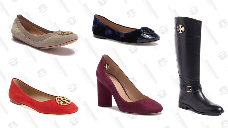 Tory Burch Shoes | Up to 70% Off | Nordstrom Rack