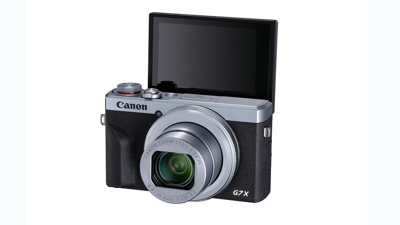 29bb0e7d4c4 Canon Stabs Tradition in the Back With Camera That Supports Vertical Video