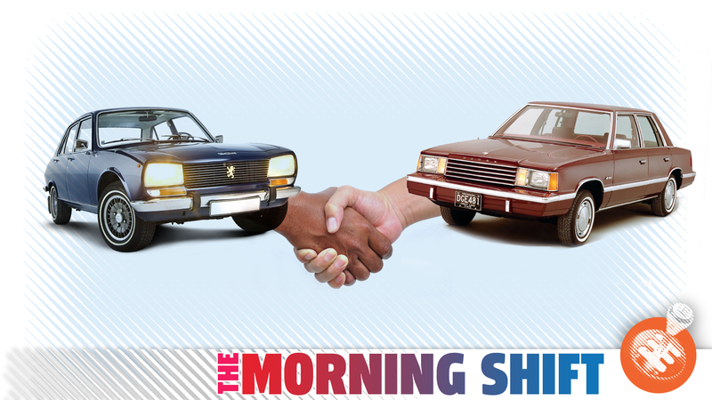 Illustration for article titled Fiat Chrysler Merges With Peugeot: Everything You Need To Know