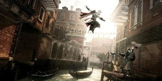 Illustration for article titled Survey Solicits What You'd Like To See In Assassin's Creed 3