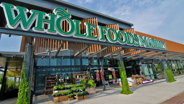 How to Order Your Whole Foods Groceries for Pick Up (If You re an Amazon Prime Member)