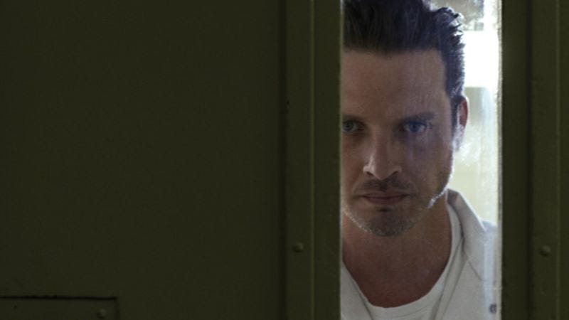 "Rectify: ""Plato's Cave"""