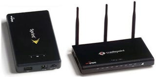 Illustration for article titled Sprint 4G/3G Routers Support Up to 32 Simultaneous Wi-Fi Connections