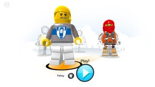 Illustration for article titled LEGO Universe MMO Log Three: A Dark Hero Rises