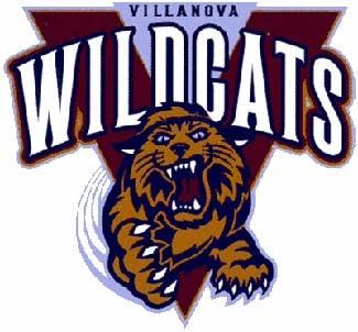 Illustration for article titled Villanova Wildcats