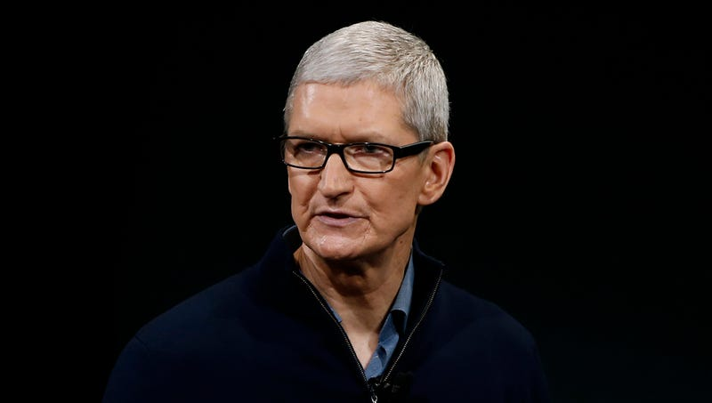 Illustration for article titled Apple Fans Disappointed After Company Unveils Same Overpriced CEO That Barely Fucking Works