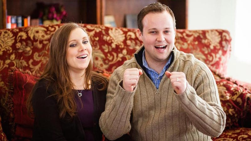 Illustration for article titled Josh Duggar Responded to Molestation Case by Suing the Arkansas DHS