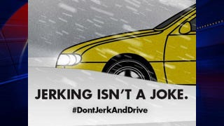 Illustration for article titled South Dakota Ends Its Controversial 'Jerking Isn't A Joke' Campaign