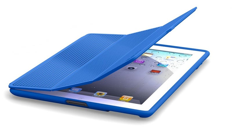 Illustration for article titled The First iPad 2 Smart Cover Clones are Here