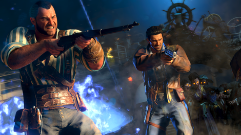 Call of Duty: Black Ops 4: The Kotaku Review