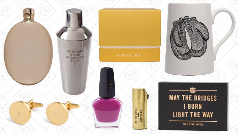 25% off Valentine's gifts for him and her   Izola   Use code LOVEDOCTOR