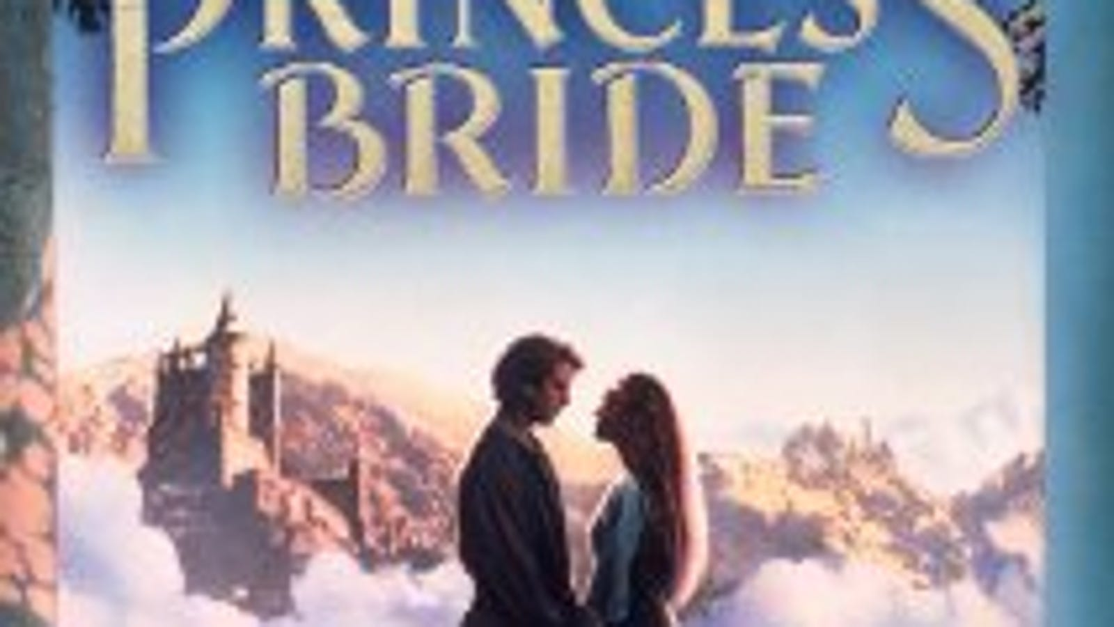 the princess bride movie review Parents need to know that the princess bride is a quirky, funny fairy tale with quite a bit of action-style violence, including a torture machine, sword fights (one .