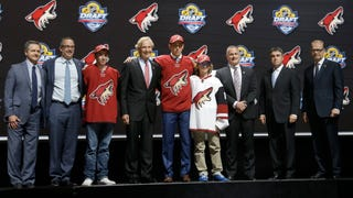"Report Says Coyotes Are Moving To Vegas, But NHL Calls It ""Garbage"""