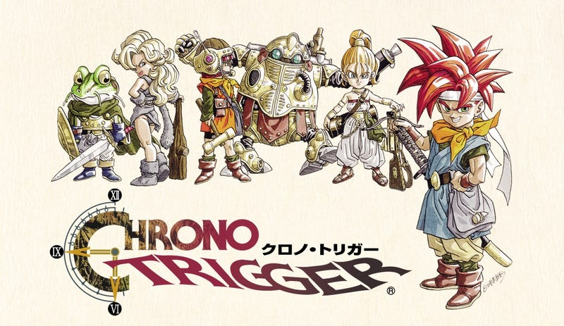 Illustration for article titled One Lousy Chrono Trigger Song Coming To Theatrhythm Final Fantasy