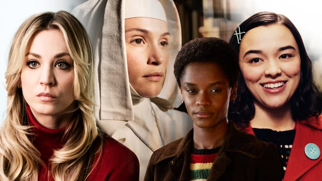 Watch These Shows & Movies on Hulu ASAP