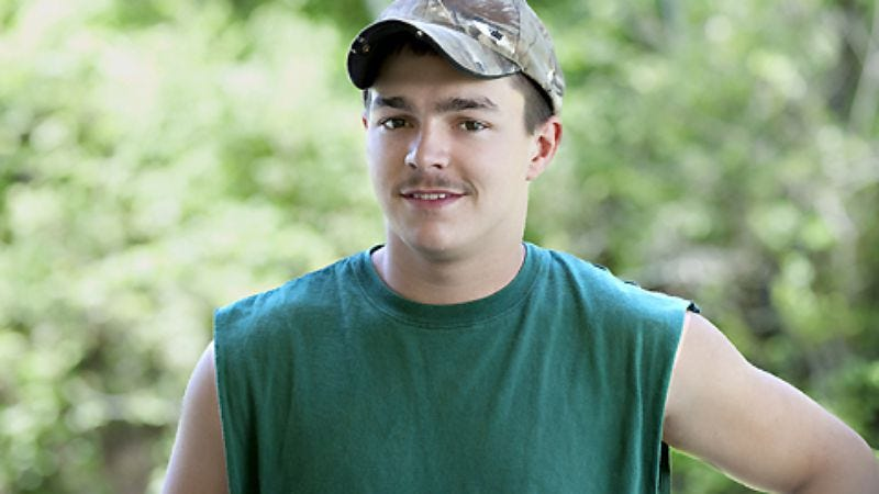 Illustration for article titled MTV's Buckwild star Shain Gandee found dead
