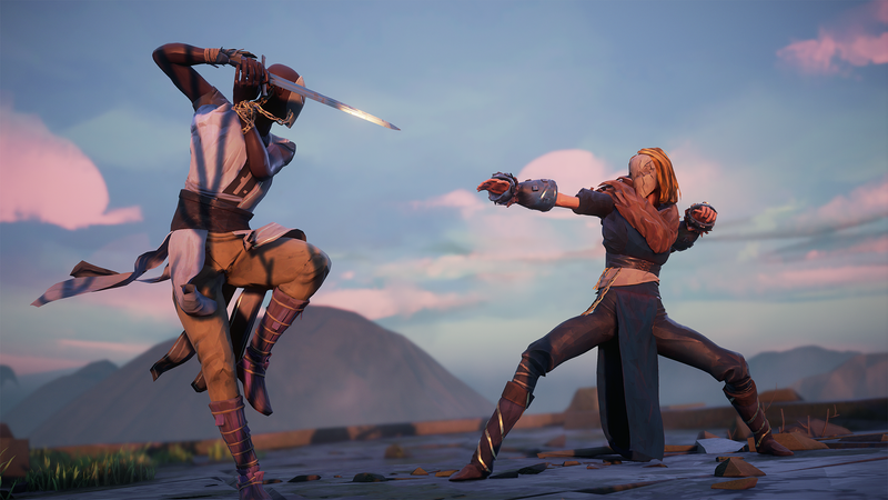 Martial arts brawler Absolver drops today, a mix of kung-fu and Souls games  from developer SloClap. It's a deep game that can be pretty hard at times.