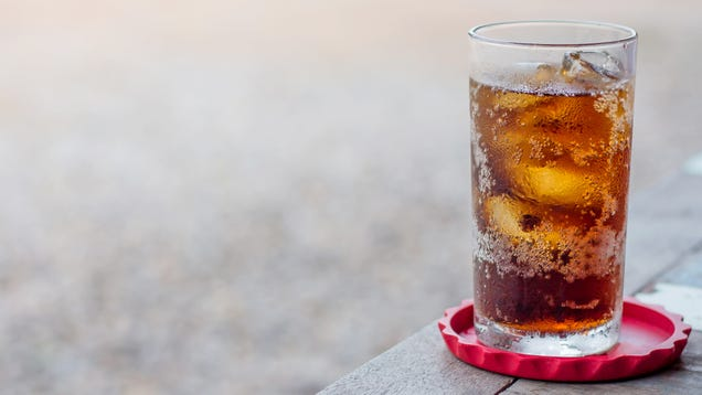 Add Something Bitter to Your Highball