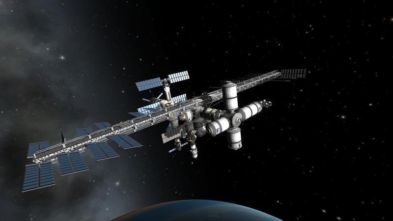 Kerbal Space Program [Xbox One], $20
