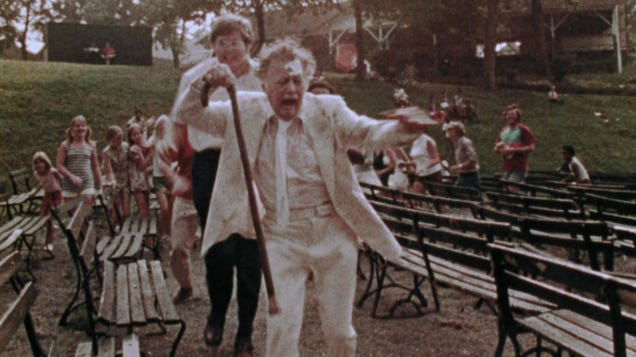 George A. Romero s  Lost  Film Has a Trailer, and It s the Weirdest Thing You ll See All Day