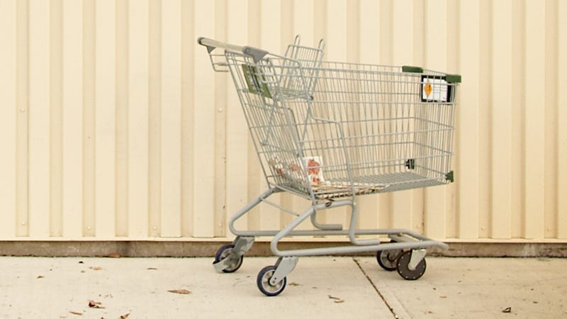 Illustration for article titled Woman almost killed by shopping cart awarded $45 million in damages [UPDATED]