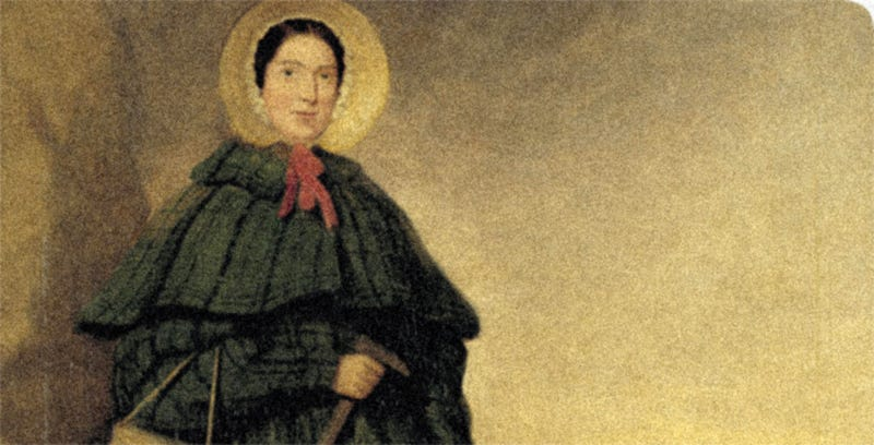 Illustration for article titled It's Mary Anning's birthday.  I think that's reason to celebrate.