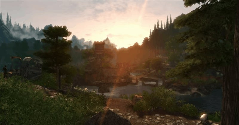 Skyrim Special Edition will support pre-existing mods