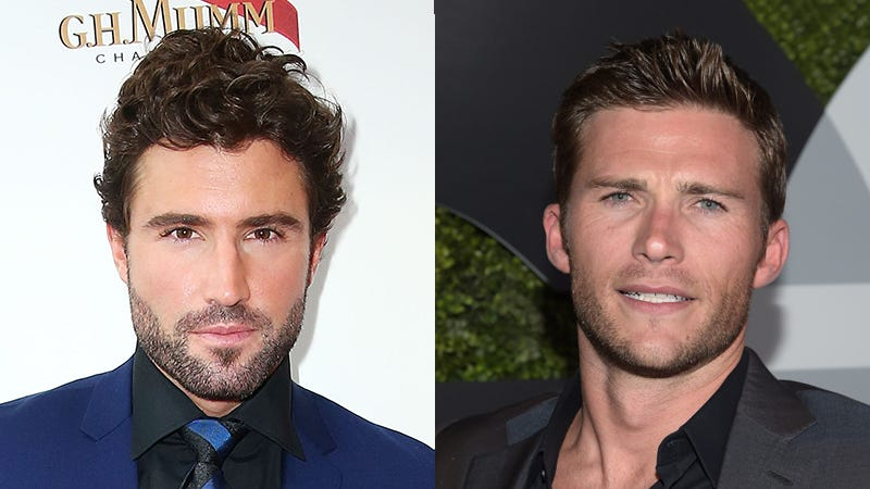Illustration for article titled The Friendship Between Scott Eastwood and Brody Jenner Is So Perfect, I Could Almost Cry