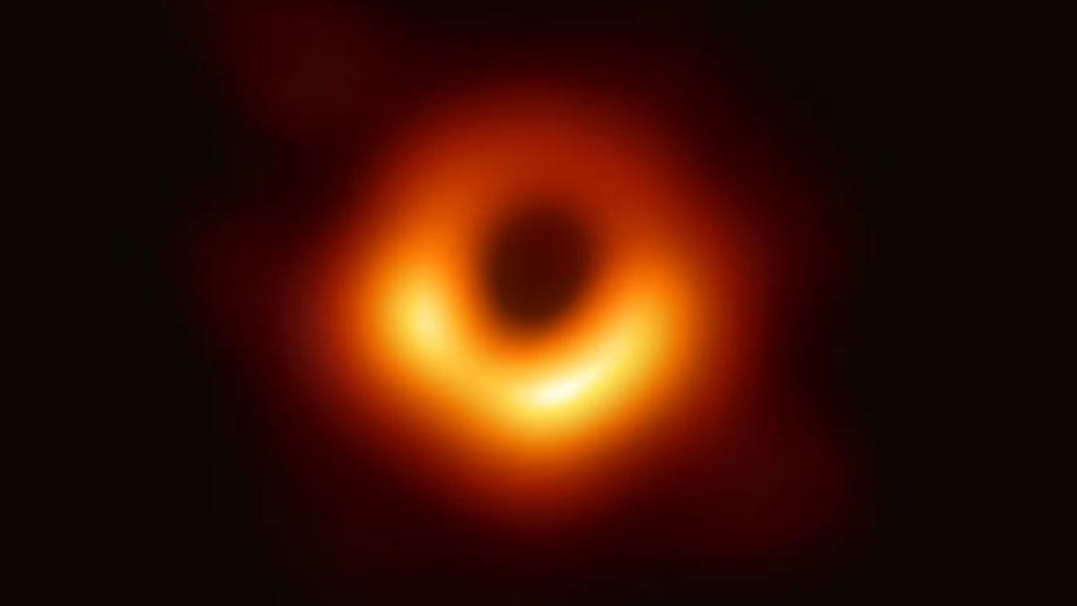 What We Learned From the First Black Hole Image