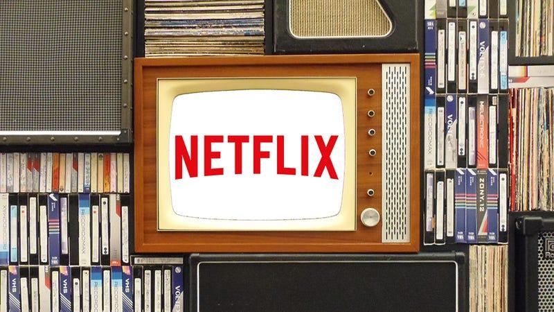 Image: Tracy Thomas/Unsplash/Netflix