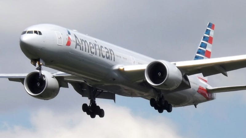 Illustration for article titled Turbulence Injures 14 Onboard Flight From Seoul To Dallas