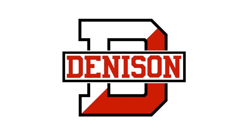 Denison University Football >> Students Can't Believe They're Actually Sitting In Class