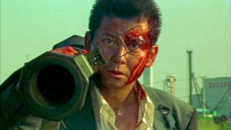 Illustration for article titled Takashi Miike is making a vampire Yakuza movie