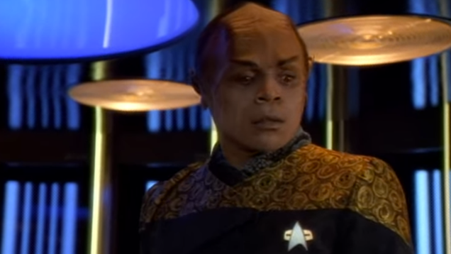 25 Years Ago, Star Trek: Voyager Tackled One of Its Most Infamous Transporter Questions